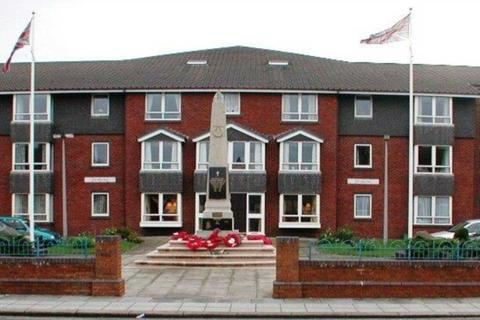 1 bedroom apartment for sale - The Cherry Trees, Redcar  * OPEN TO OFFERS *