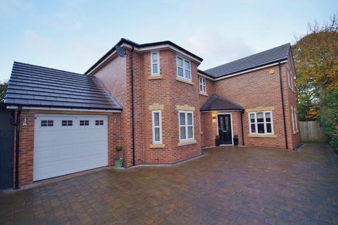 4 bedroom detached house for sale -  Oak Tree Drive,  New Silksworth, SR3