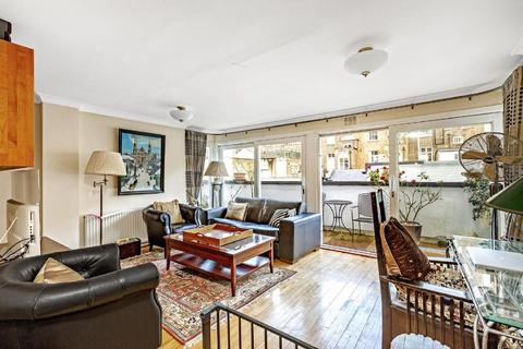 2 bedroom flat for sale - Cleveland Gardens, Bayswater
