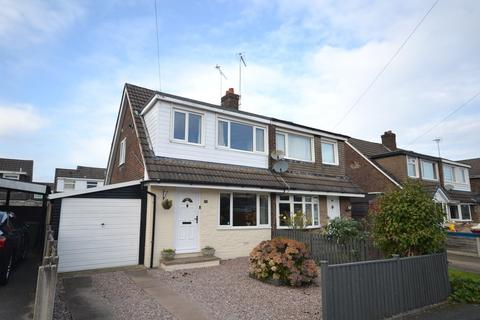 3 bedroom semi-detached house for sale - Craig Road, Macclesfield