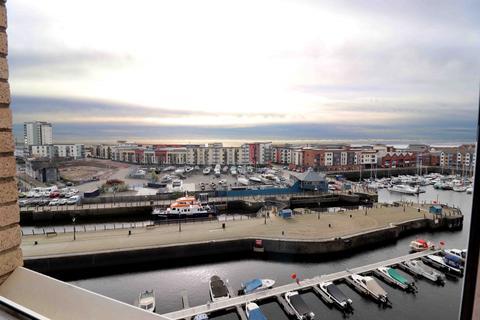 2 bedroom apartment for sale -  Pocketts Wharf,  Swansea, SA1