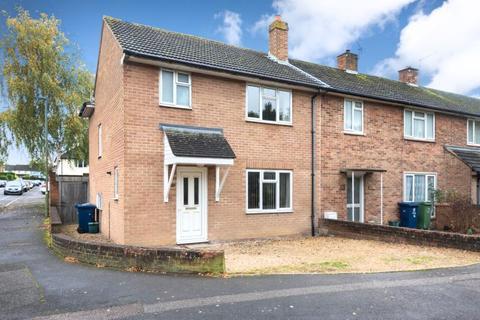 3 bedroom terraced house for sale - Foxwell Drive, Headington, Oxford, Oxfordshire