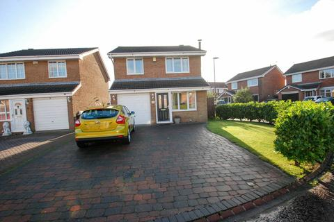 3 bedroom detached house for sale - Prensgarth Way, South Shields