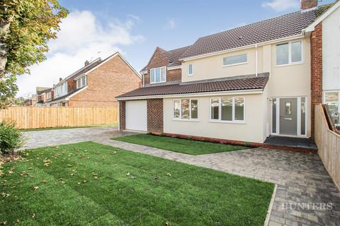 4 bedroom semi-detached house for sale - East Boldon Road, Cleadon, Sunderland, SR6 7TB