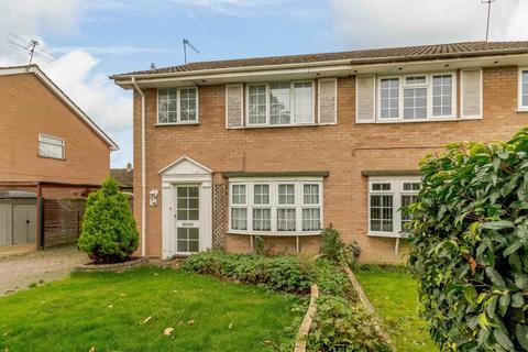 3 bedroom semi-detached house for sale - Halls Farm Close, Knaphill, Woking, GU21