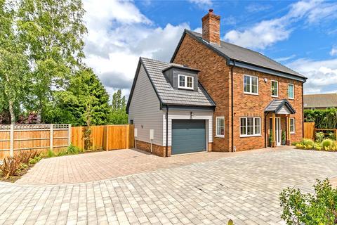 4 bedroom detached house for sale - White Horse Lane, Burnham Green