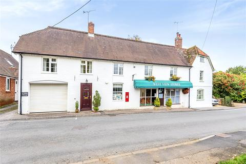 3 bedroom house for sale - High Street, Broughton, Stockbridge, Hampshire, SO20