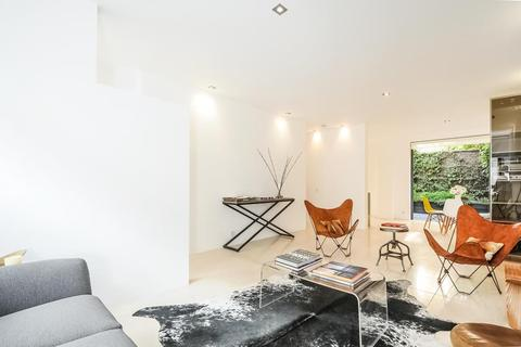 3 bedroom house to rent - Gloucester Mews West, Hyde Park, W2