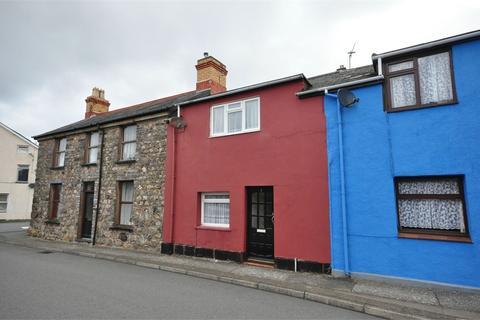 1 bedroom terraced house for sale - Frankwell Street, Tywyn, Gwynedd