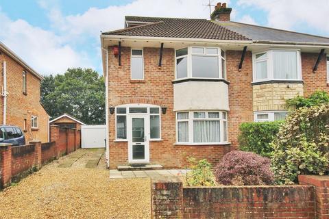 4 bedroom semi-detached house for sale - Enfield Road, Oakdale, POOLE, Dorset