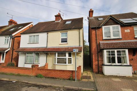 3 bedroom semi-detached house for sale - Howard Road, WOKINGHAM, Berkshire