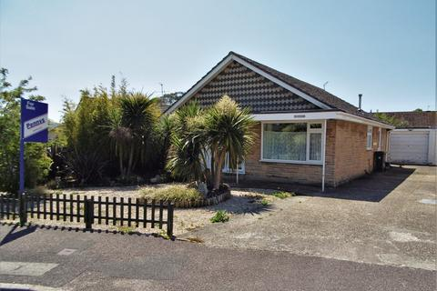 3 bedroom detached bungalow for sale - Scalwell Mead, Seaton