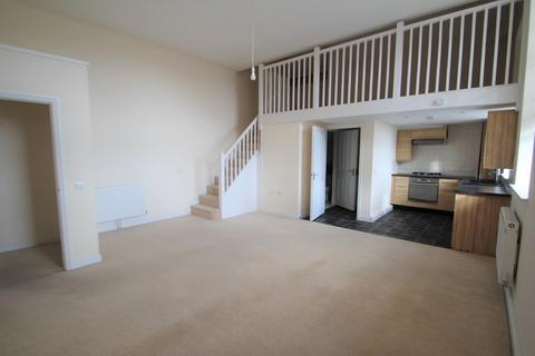 1 bedroom apartment to rent - Hollywood Terrace, Central Plymouth, Plymouth