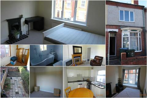 3 bedroom terraced house to rent - Kensington Road, Coventry