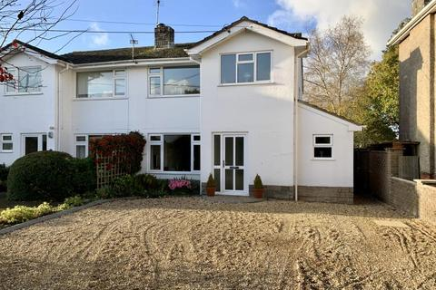 3 bedroom semi-detached house for sale - Lonnen Road, Colehill, BH21 7AU