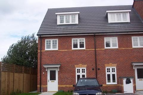 3 bedroom detached house to rent - Abbeyfield Close, Cale Green, Stockport, Cheshire