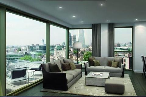1 bedroom flat to rent - Lavender Place Royal Mint Gardens Tower Hill E1