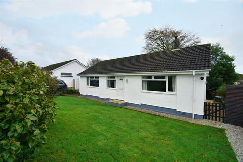 3 bedroom detached bungalow for sale - Browning Drive, Bodmin