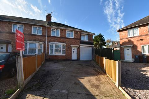 5 bedroom end of terrace house for sale - Ladbroke Grove, Acocks Green