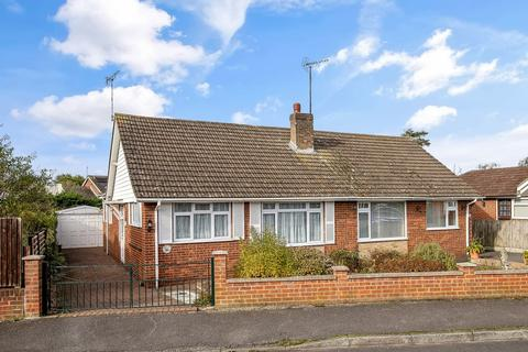 2 bedroom semi-detached bungalow for sale - Molloy Road, Shadoxhurst, Ashford