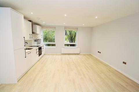 Studio to rent - Cutbush Ct., Danehill, Lower Earley