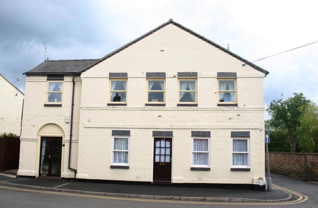1 Bedroom House for sale in High Street, Billingborough, Sleaford, Lincolnshire, NG34