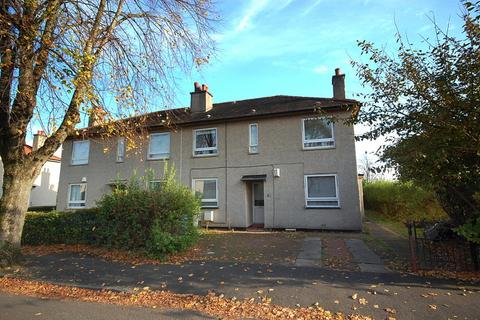 2 bedroom apartment for sale - Abbott Crescent, Clydebank, West Dunbartonshire, G81 1AB