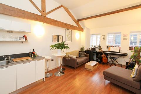 1 bedroom apartment to rent - Butcher Works, Arundel Street