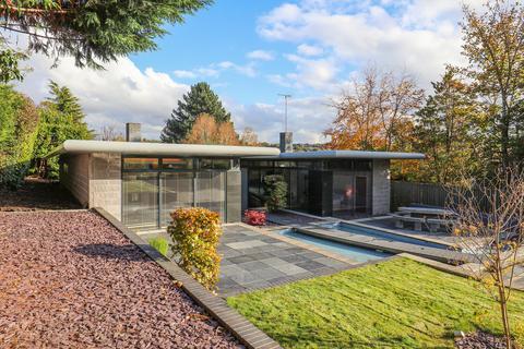 4 bedroom detached house for sale - Baslow Road, Totley