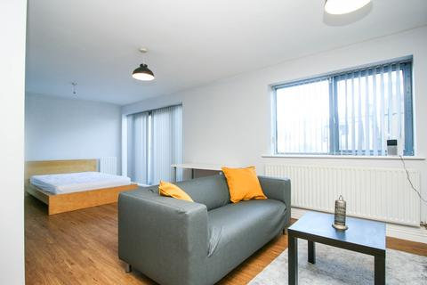 Studio to rent - King Edwards Wharf, City Centre