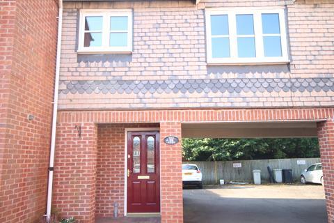 1 bedroom apartment to rent - Ruddle Way, Langham