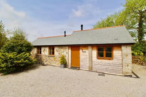 1 bedroom detached house for sale - Little Pednavounder, Coverack