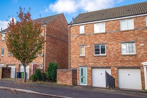 4 bedroom semi-detached house for sale - Gateshead