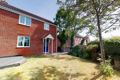 3 bedroom detached house for sale - Sandhurst