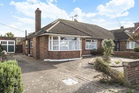 3 bedroom semi-detached bungalow for sale - Southwick