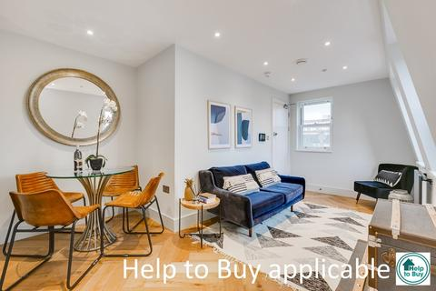 1 bedroom flat for sale - Garratt Terrace, London, SW17