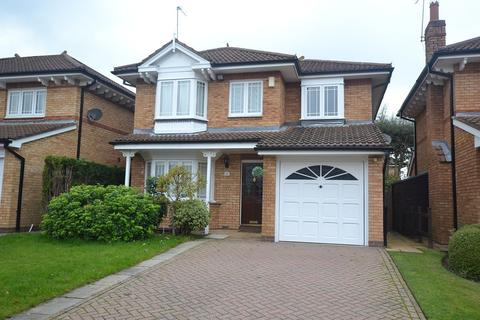4 bedroom detached house to rent - Lutyens Close, Macclesfield, Cheshire