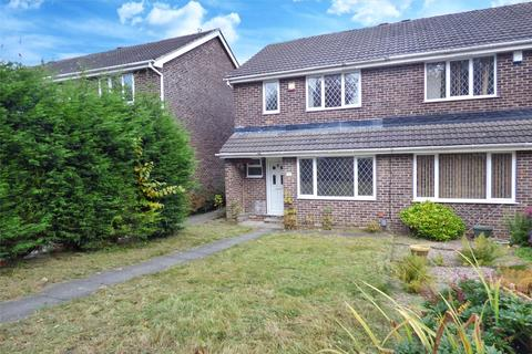3 bedroom end of terrace house for sale - Crosland Road, Oakes, Huddersfield, West Yorkshire, HD3