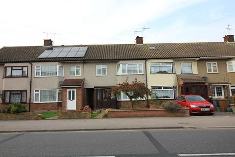 3 bedroom terraced house to rent - Gloucester Avenue, Chelmsford, Essex, CM2 9DT