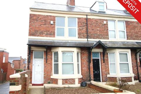 4 bedroom terraced house to rent - Spital Tongues