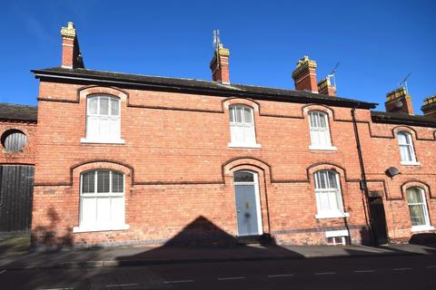 4 bedroom end of terrace house for sale - Bridgewater Street, Whitchurch
