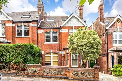 2 bedroom flat for sale - Wolseley Road, London, N8