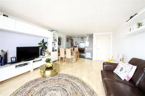 2 bedroom apartment to rent - Nova Building, Newton Place, London, E14
