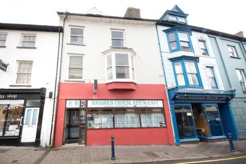 Restaurant for sale - Pier Street, Aberystwyth