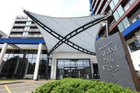 1 bedroom apartment for sale - Earlsdon Park Village, Albany Road, Coventry, CV5