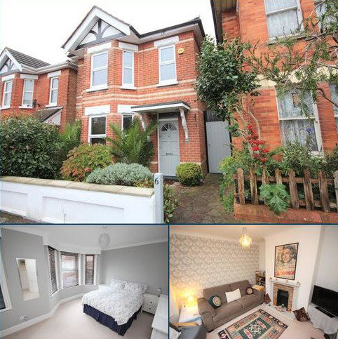 2 bedroom detached house to rent - Benmore Road, Bournemouth