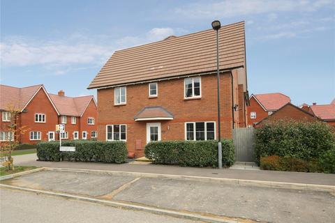 3 bedroom semi-detached house for sale - Eglantyne Avenue, Tadpole Garden Village, Wiltshire, SN25