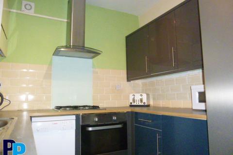 4 bedroom house share to rent - Stanley Street Derby DE22 3GU