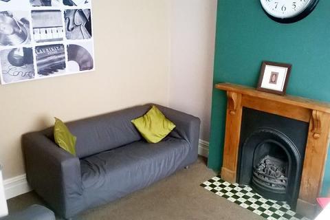 4 bedroom house share to rent - Wild Street Derby DE1 1GP