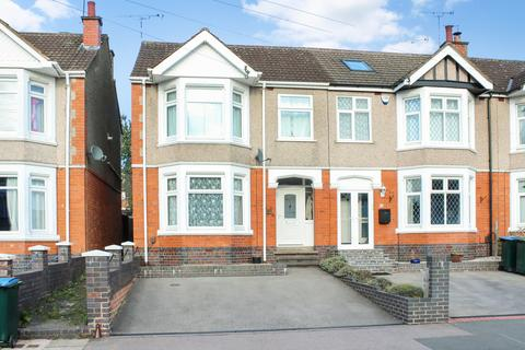 3 bedroom end of terrace house for sale - Sussex Road, Coundon, Coventry